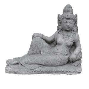 Sirwari 13KG | 41x38x15cm | grau