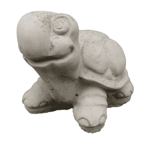 Schildkröte 5,2Kg | 17x19x26cm | sand