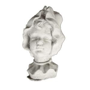 Beetstecker Engel Frisur 1Kg | 17x8x8cm | sand